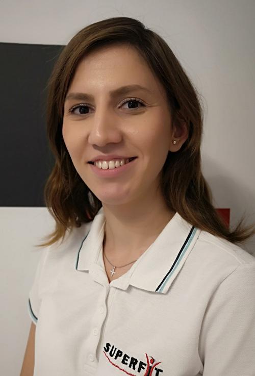 florentina din fizioterapeut