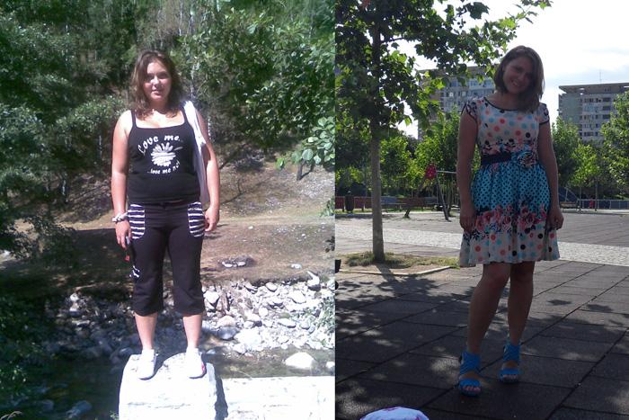 pierde în greutate vară halo)