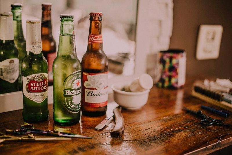 Sevrajul alcoolic