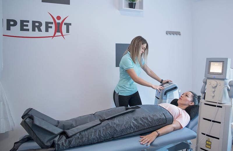 masaj drenaj limfatic beneficii