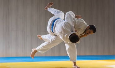 servicii medicale arte martiale