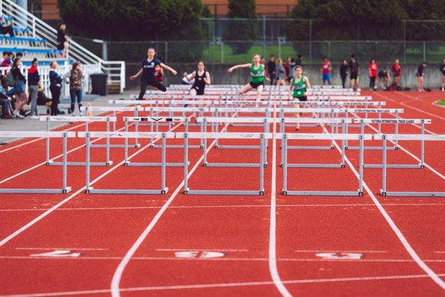 servicii medicale atletism
