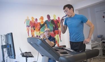 testare cardiometabolica la centrul superfit