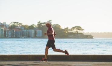 Alergarea pe stomacul gol