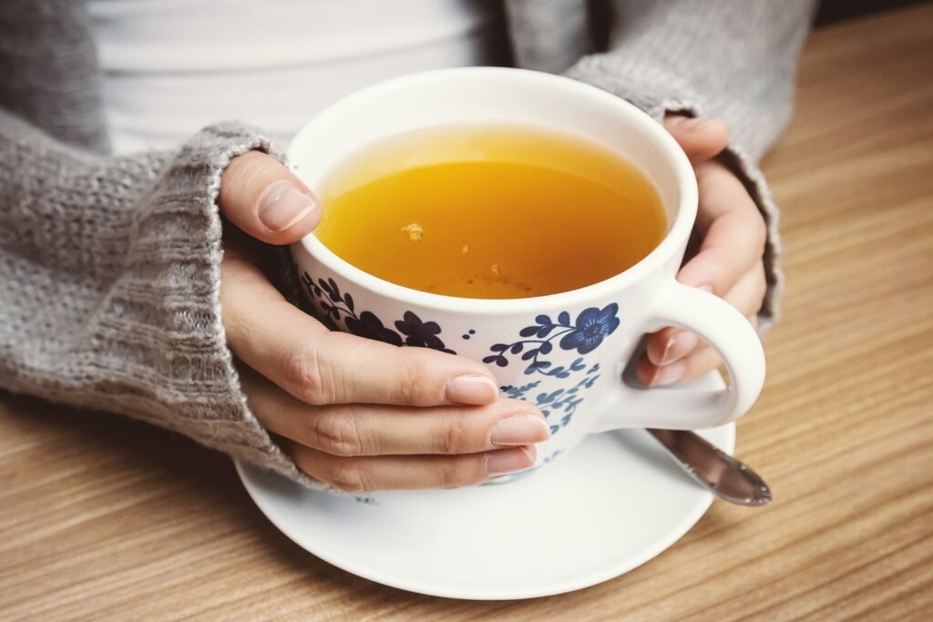 4 moduri de a bea ceai verde pentru a slăbi - Doza de Sănătate