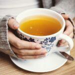 Ceaiul verde te ajută să slăbești. Mit sau realitate?
