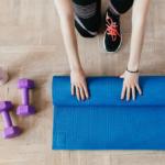 8 trucuri ca să faci mișcare constant