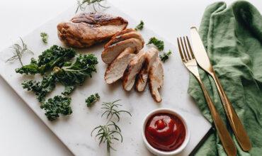 Top 10 alimente pentru a-ți dezvolta masa musculară