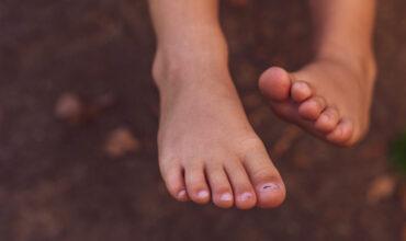 Cum să ai grijă de unghiile de la picioare dacă alergi