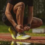 Alergarea și durerile de gleznă